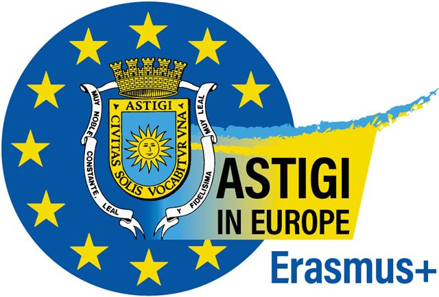 "BASES DE LA CONVOCATORIA ERASMUS + ""ASTIGI IN EUROPE – 2018 y 2019"""