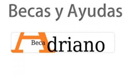 Beca Adriano