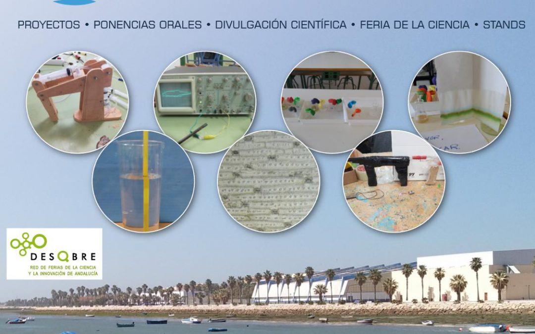 Alumnado IES San Fulgencio participará en Abril en un Congreso para jóvenes investigadores